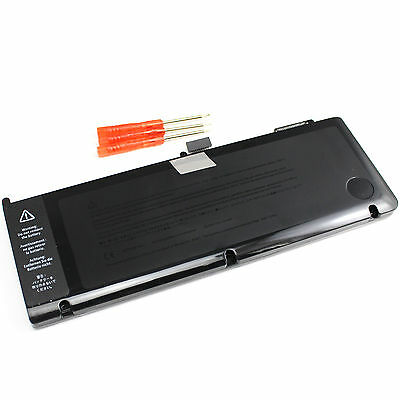 """New A1321 Battery for Apple Macbook Pro 15"""" inch A1286 (Mid 2009 2010) MC118LL/A"""