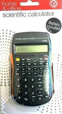 Home Office Scentific Calculator Battery Included Hand Held