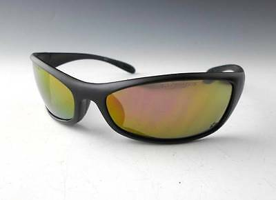 Bolle Winter Ski Snowboard Sports Sunglasses Flame Lenses Highest Safety goggles