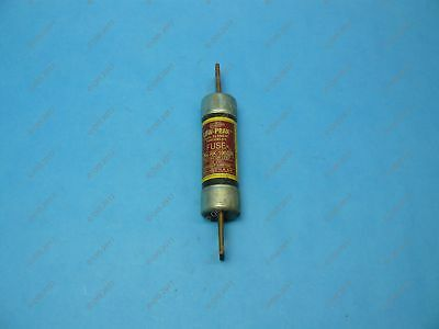 Bussmann LPN-RK-100SP Time Delay Fuse Class RK1 100 Amp 250 VAC/DC Tested
