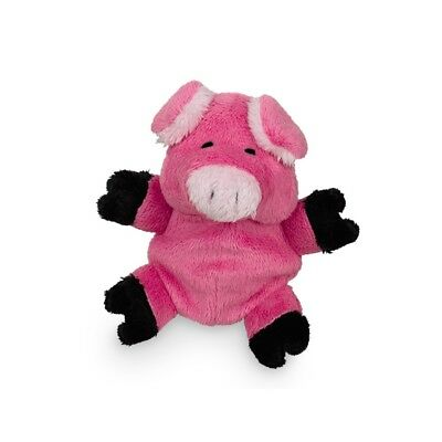 Nobby Plush Piggy Cat Toy
