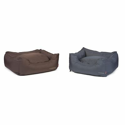 Ancol Pet Products Timberwolf Waterproof Domino Pet Bed