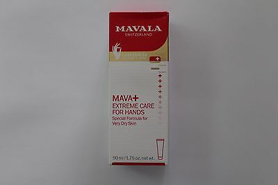 Mavala Urban Hand Care Mavala Hand Cream Daily Protection - 50ml