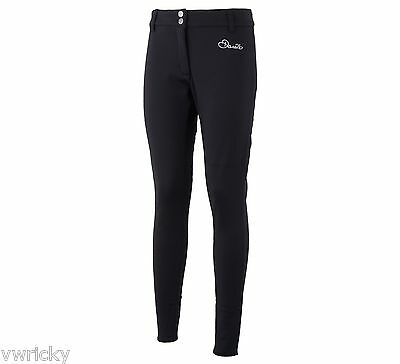 Dare2b Shapely Black Stretch Womens Winter Ski Hiking Trousers Pants