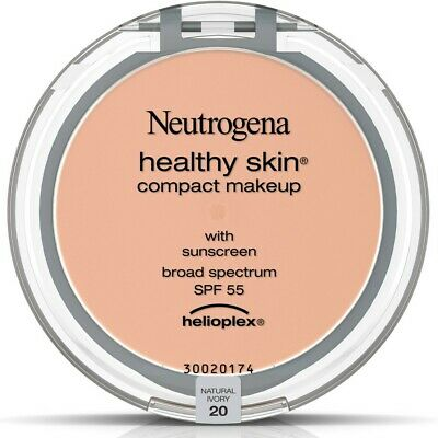NEUTROGENA HEALTHY SKIN Compact Makeup SPF 55 Natural Ivory 20 35