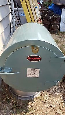 DryRod Bench Electrode Stabilizing Oven Model 16C, Type 300, 400 lbs,