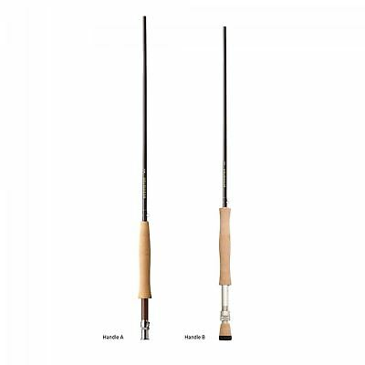 Redington Path II Fly Rods - 4 Piece