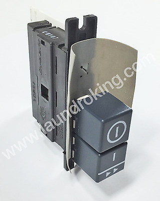 964801 Pushbutton On / Off Switch