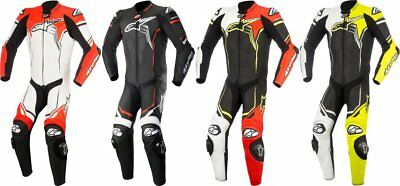 Alpinestars Mens GP Plus V2 1 Piece Leather Suit
