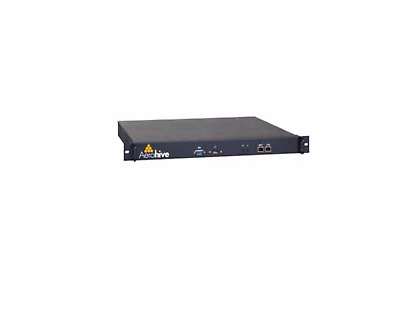 AEROHIVE AH-HM-NR-1U HIVE Manager 1U Network Security Server