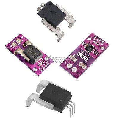 Current Sensor IC ACS758LCB-050B/100B-PFF-T ACS758LCB Current Module NEU
