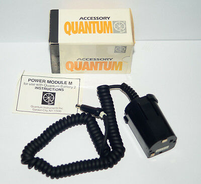 Quantum Battery 2 Module Mm