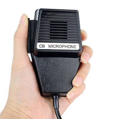 Original Replacement CB Microphone dynamic mic 4pin DIN