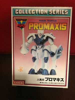 Promaxis Panzer Trampler  NIB Rare find in this Condition