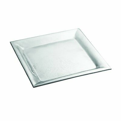 TableCraft HR1616 Remington Collection 16-Inch Square Serving Tray