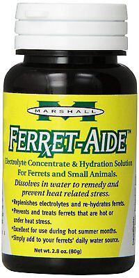 Marshall  FS-219 2-4/5-Ounce Ferret-Aide Electrolyte/Hydration Concentrate