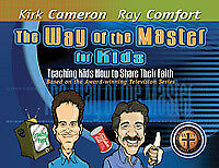 Way of the Master for Kids - Christian Gospel Ray Comfort