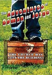 Adventures of Roman and Jorge – Ep 1, 2 & 3 (DVD) - Christian Gospel Ray Comfort