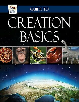 Guide To Creation Basics - Christian Gospel Ray Comfort