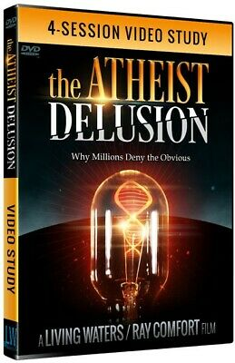 The Atheist Delusion Video Study - Christian Gospel Ray Comfort