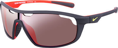 Nike Road Machine E Running Sunglasses - Grey