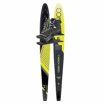 2016 Connelly Carbon V Ski w/Front Shadow & RTP