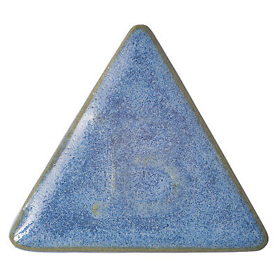 200ml Botz Stoneware Glaze 9879 Bright Blue Effect (1260°C)