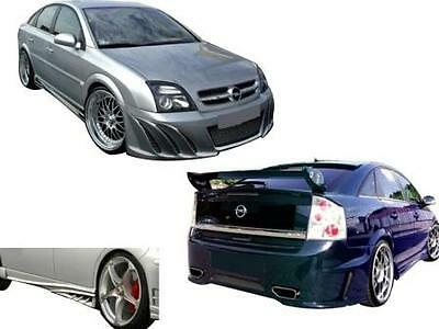 Kit Carrosserie Complet Opel Vectra C Neuf