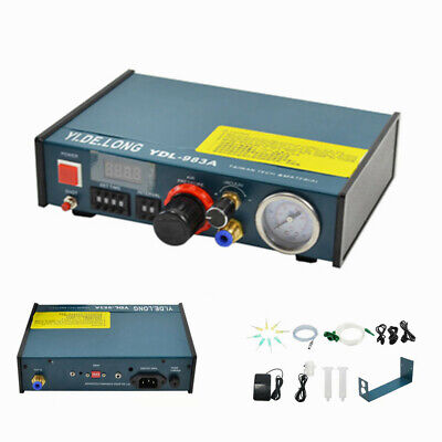 983A Automatic Liquid/Glue Dispenser&Paste Glue Dropper with Digital Display