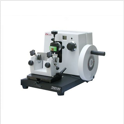 Brand New Manual Rotary Microtome  202A M