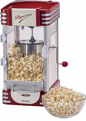 Aries Maschine Popcorn Popper XL Party Time