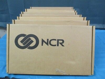 Lot of 8 New 497-04749468 NCR Single Scale Display - 7825-0507-9090