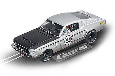 CA27554 Carrera Evolution Ford Mustang GT - No.29 - New & Boxed - 27554