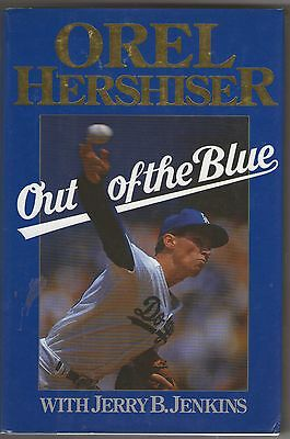 Orel Hershiser, Out Of The Blue
