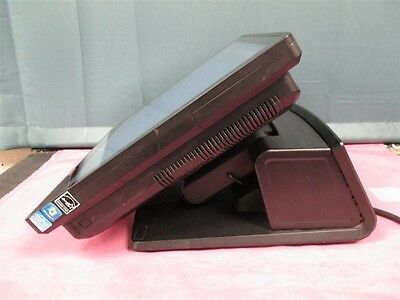"""POS Touch Screen HP RP7 17"""" Retail System Model 7800 i5-2400S 2.50ghz 4GB Ram!"""