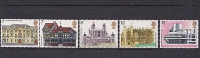 1975 European Architectural Heritage Year NHM