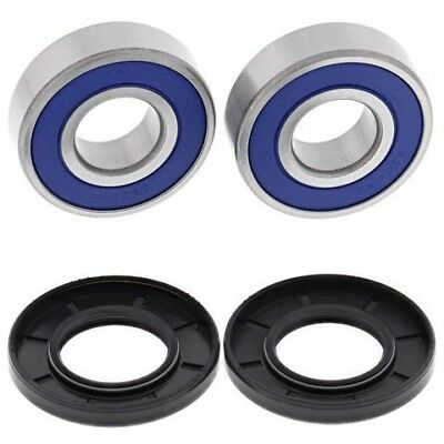 All Balls Wheel Bearing and Seal Kit  25-1678