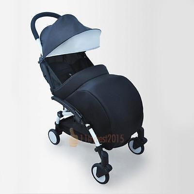 Windproof Baby Stroller Universal Warm Foot Muff Buggy Pushchair Pram Foot Cover