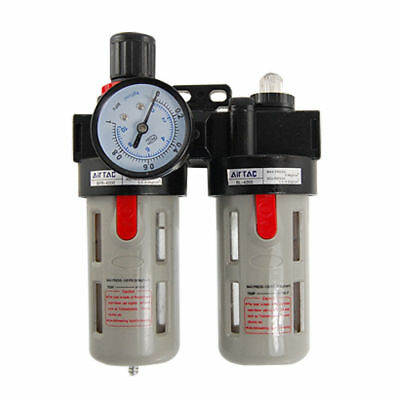 H● BFC3000 Adjustable Pressure Air Source Treatment Unit