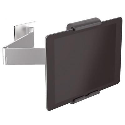DURABLE TABLET HOLDER WALL ARM Tablethalterung Wandmodell mit Sc (8934 23)