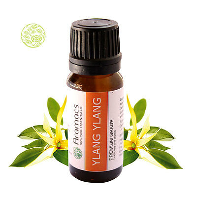 Ylang Ylang Oil for Soaps and Candles Good Fragrance Oil