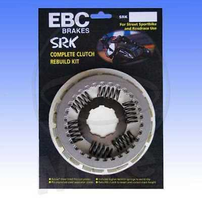 Ebc Coupling Clutch Plates Steel Discs Springs Set Srk055