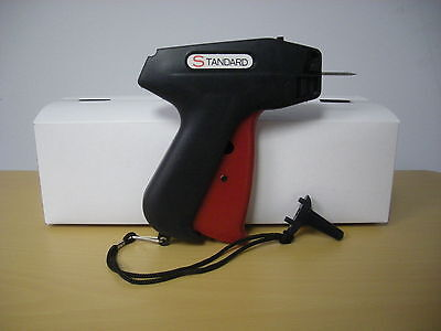 Standard Tag Gun with Exta long All Steel (35mm Needle) Warranty.
