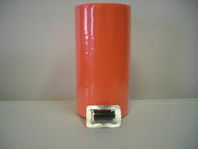 (1) Case of FL-Red Labels for Monarch 1131 (64) rolls