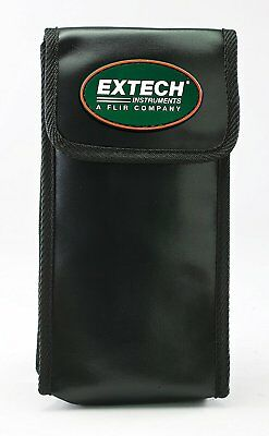 Extech Instruments CA899 Deluxe Vinyl Pouch Carrying Case for Extech Meters