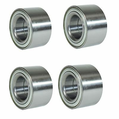 Triple Sealed Water Resistant Trailer Hub Bearing ID34 x OD64 x W37mm 4 Pack