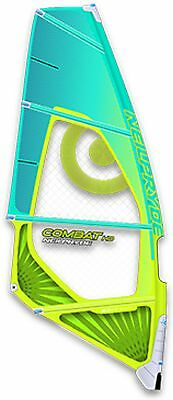 COMBAT HD - NEIL PRYDE Duftbaum Fresh Windsurfing citrus teal