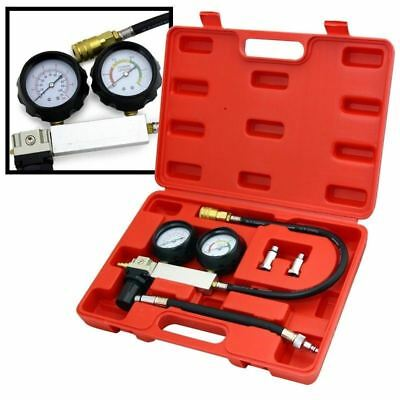 Cylinder leak-down tester Cylinder Engine cylinder Compression lost test gauges