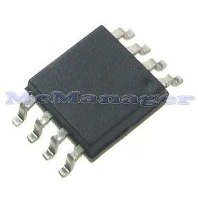 LM386M-1 IC SMD SOP-8 Low Voltage  Audio Power Amp/Amplifier IC 0.25W