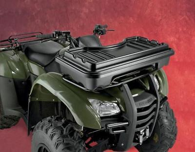 Moose Racing Front Basket With Cover Black ATV